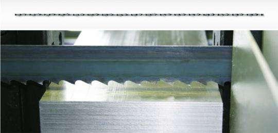 Ленточные пилы из инструментальной стали WIKUS Diamant фото