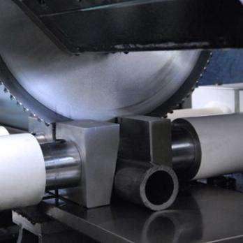 Дископильный станок для одиночного реза среднеразмерных заготовок RSA RASACUT CC 150 фото