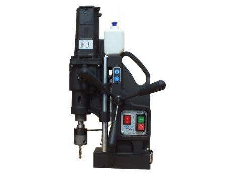 Магнитная сверлильная машина МС-2 фото