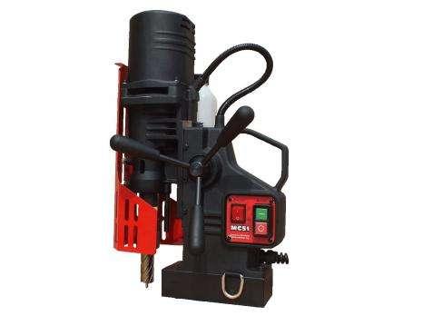 Электрическая сверлильная машина MC-51 фото
