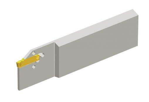 Упрочненные лезвия Taegutec TGBR 32T33-3 для отрезки и обработки канавок, Ext. Grooving фото