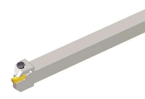 Державка Taegutec TGSFR 1010-3T2 для обработки мелких канавок, Ext. Grooving фото