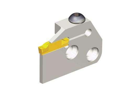 Картридж Taegutec TCEL 4T22 для наружного точения, Ext. Grooving & Turning фото