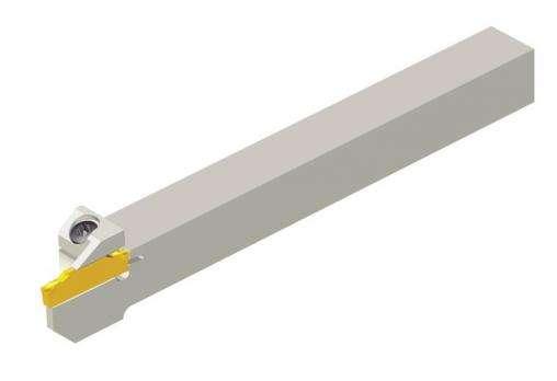 Державка Taegutec TTER 20-45-3SH для наружного точения, Ext. Grooving & Turning фото