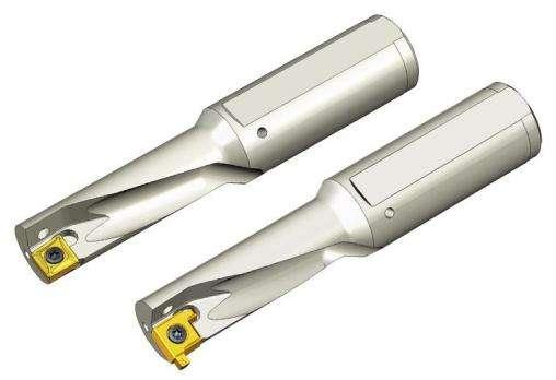 Многофункциональный инструмент Taegutec TCAP 32R-3.0DN-GV для сверления, расточки, торцевания, Int. Groove & Turn фото