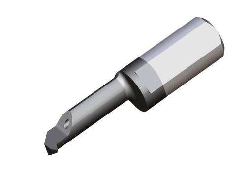 Мини-державка Taegutec MINNR07-140150D070 для нарезания внутренней резьбы, Int. Threading фото