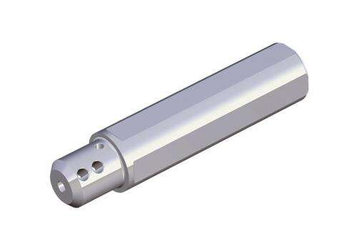 Втулка Taegutec MINS 22-4-L100C с подводом СОЖ, Int. Turn.& Chamfering фото