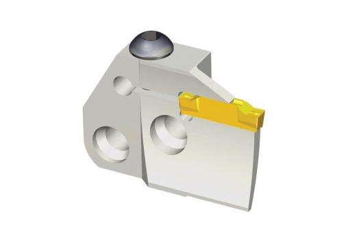 Картридж Taegutec TCFR 6T25-150-250 RN для наружной торцовой обработки канавок, Int. Face Grooving & Turning фото