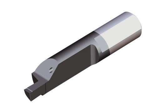 Мини-державка Taegutec MINAR07-200200D060 для обработки торцевых канавок, Face Grooving Along Shaft фото